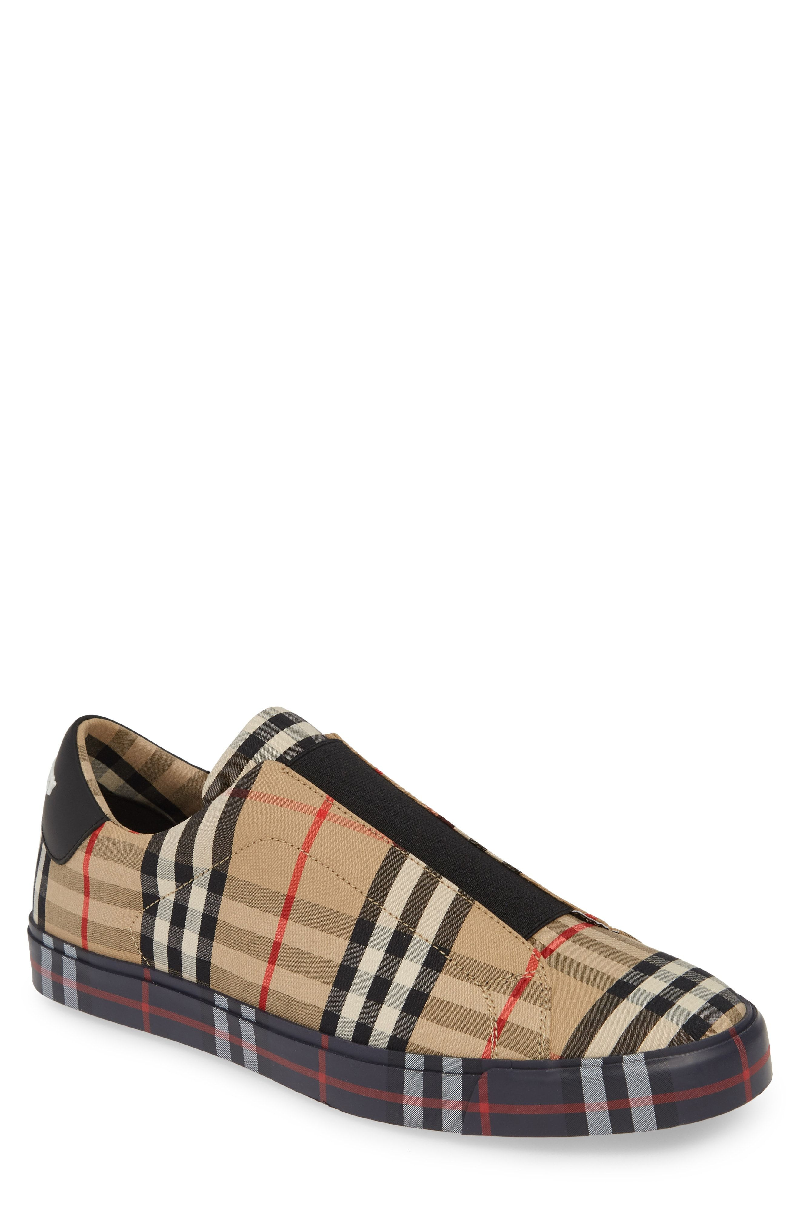 Burberry shoes, Burberry mens shoes
