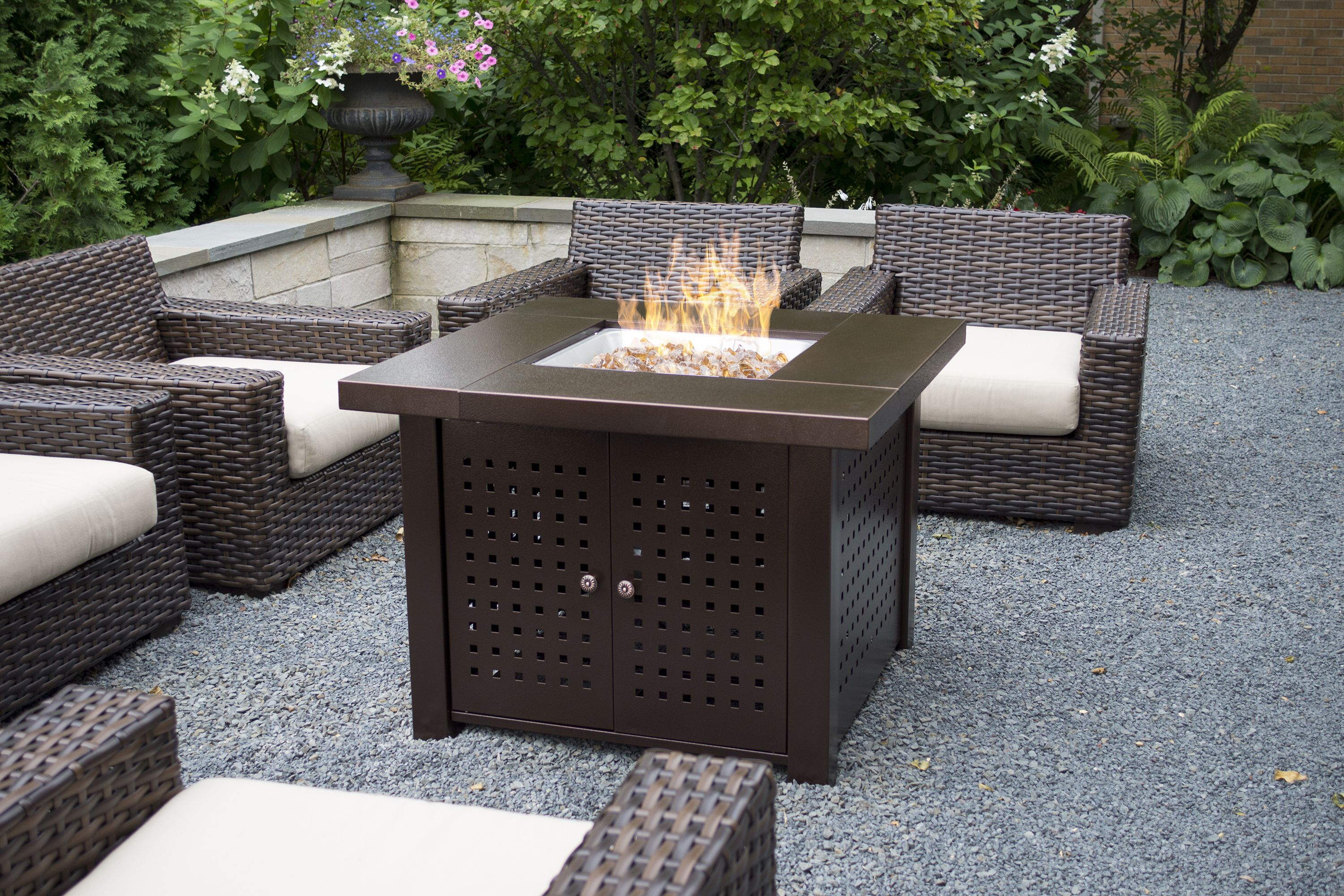 Give your outdoor décor a makeover with the eden
