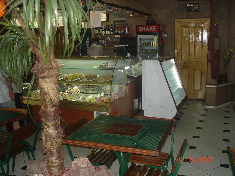 Холодильная витрина для десертов VERONA - купить в СПб ...