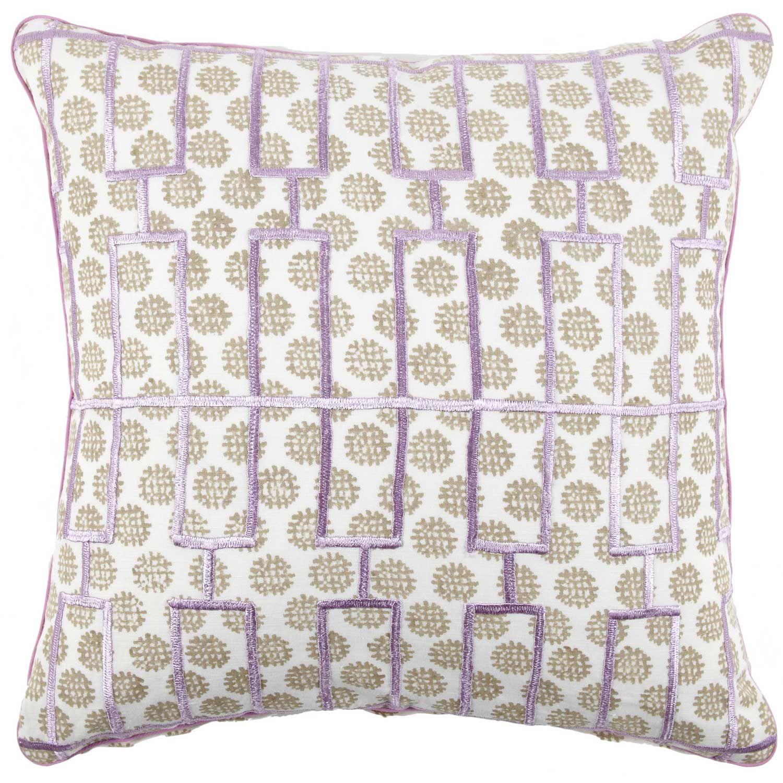 John Robshaw Textiles - Datta Pillow