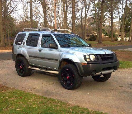 2003 Nissan Xterra Monroe, GA 5421623327 Oncedriven