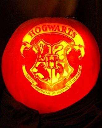"""See the """"Hogwarts Halloween"""" in our  gallery"""