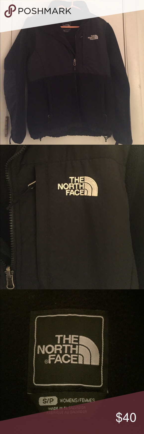 North Face Fleece jacket In great condition, from a smoke free home. Size Small, offers welcome! North Face Jackets & Coats Puffers