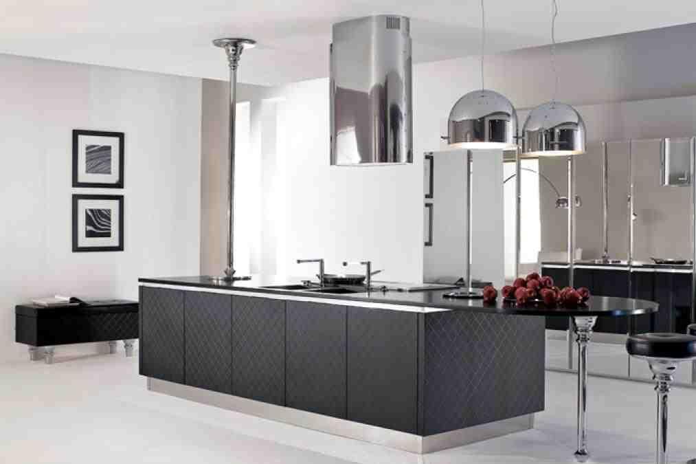 Italian kitchens Kitchen Ideas Pinterest - cocinas italianas