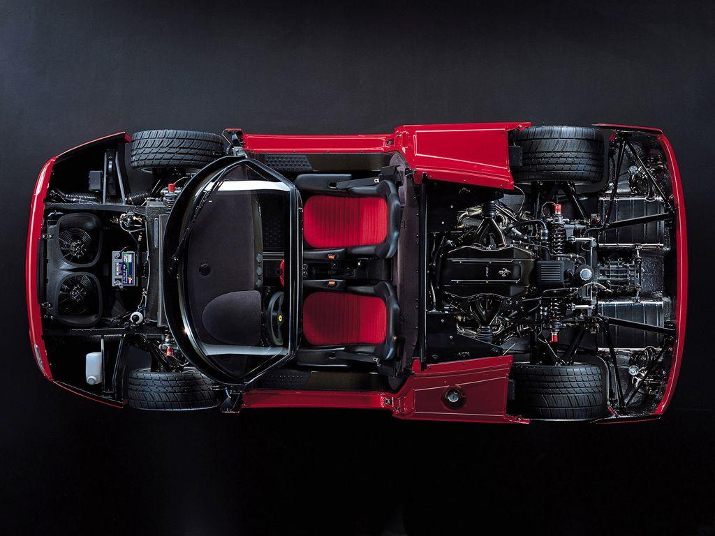 Beautifully engineered the ferrari f50 is beautifully engineered beautifully engineered the ferrari f50 is beautifully engineered popular vanachro Choice Image