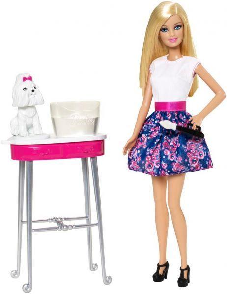 Mattel barbie haarfarben zauber