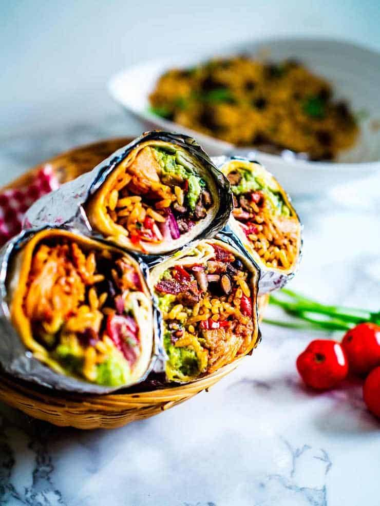 20 Easy Jackfruit Recipes That Will Impress Vegans And Meat