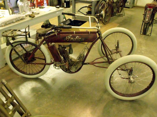 Picasa Web Albums R West Dutch Bros G Indian Motorcycle Indian Motors Reverse Trike
