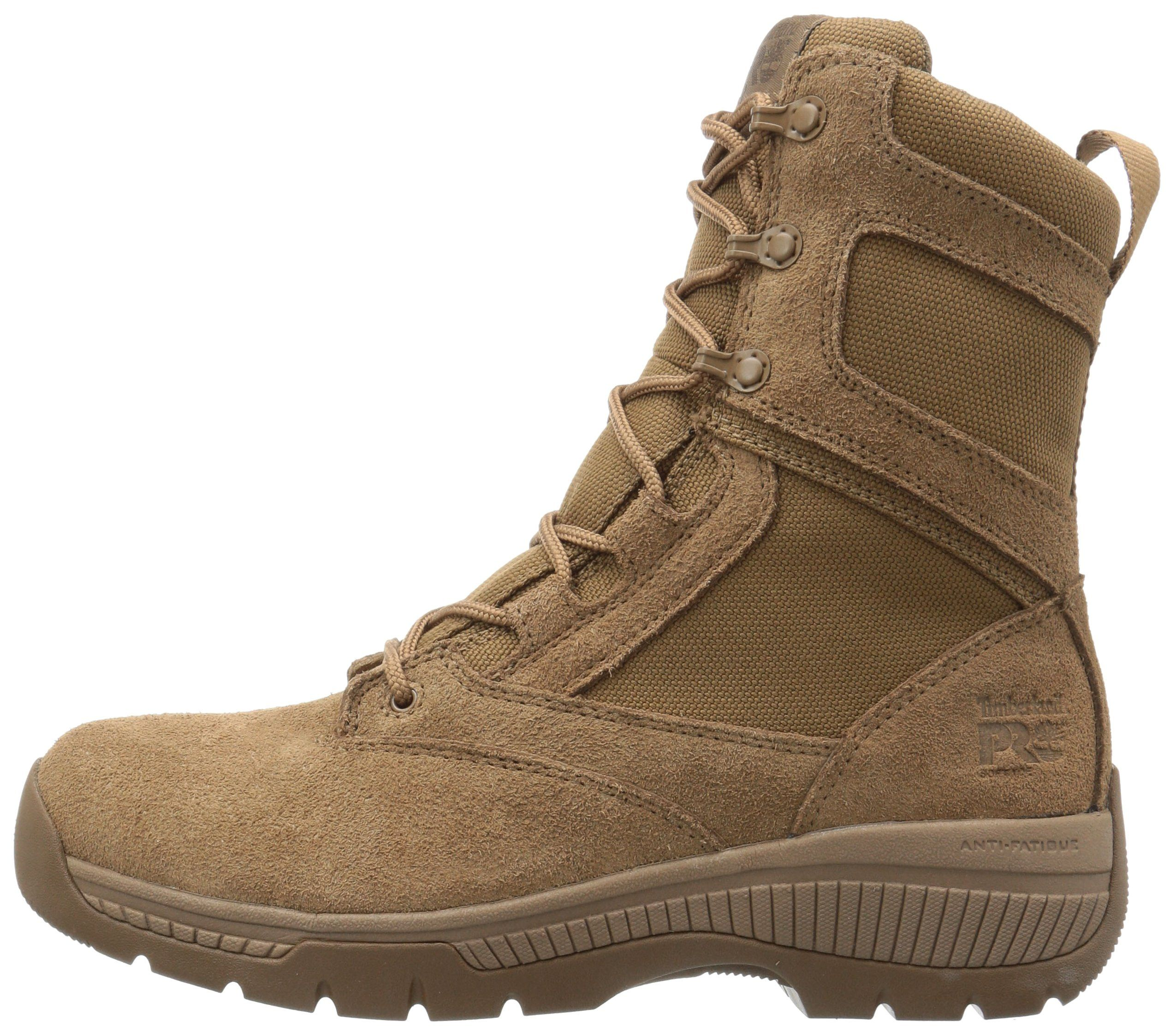 e890e6244 Timberland PRO Mens Valor Duty 8 Soft Toe Military and Tactical Boot Coyote  11 M US * See this great product. (This is an affiliate link) # ...
