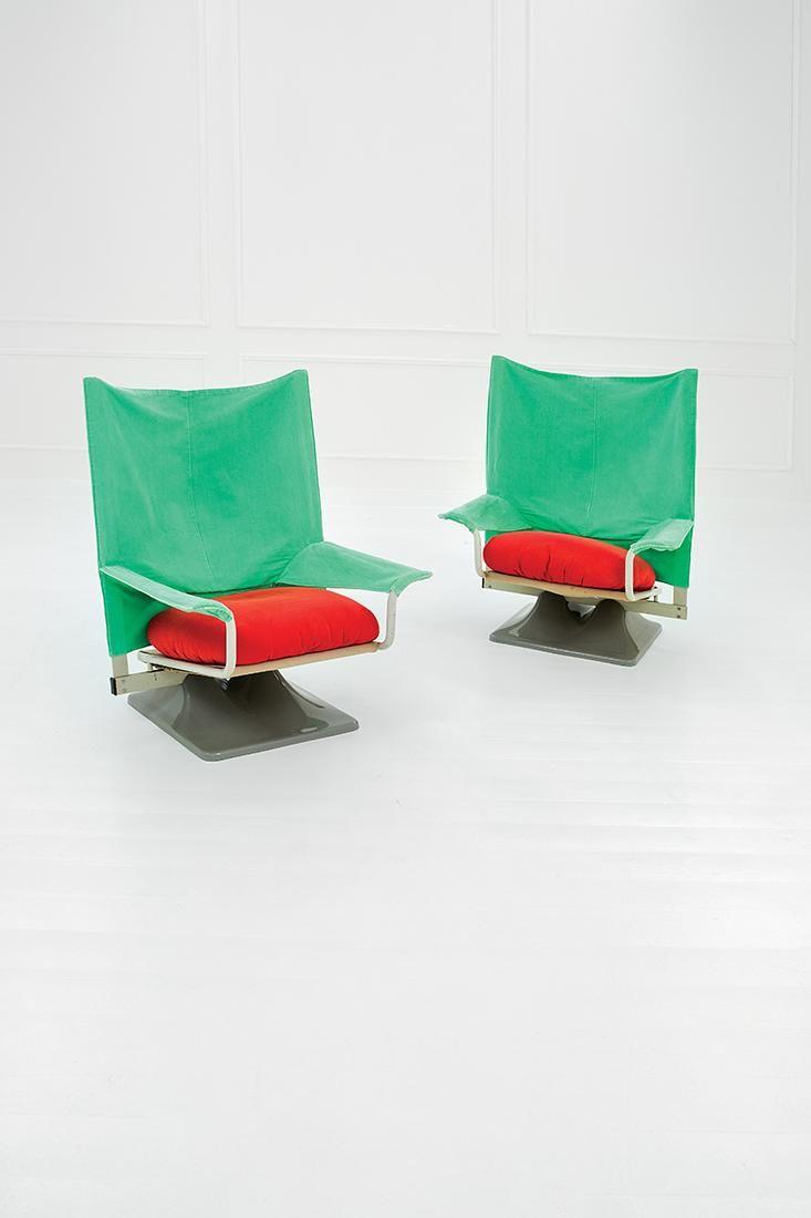 Lot Archizoom Associati Lot Number 0266 Starting Bid 200 Auctioneer Casa D 39 Aste Della Rocca Auction Design Date Apr Modern Italian Chair Modern