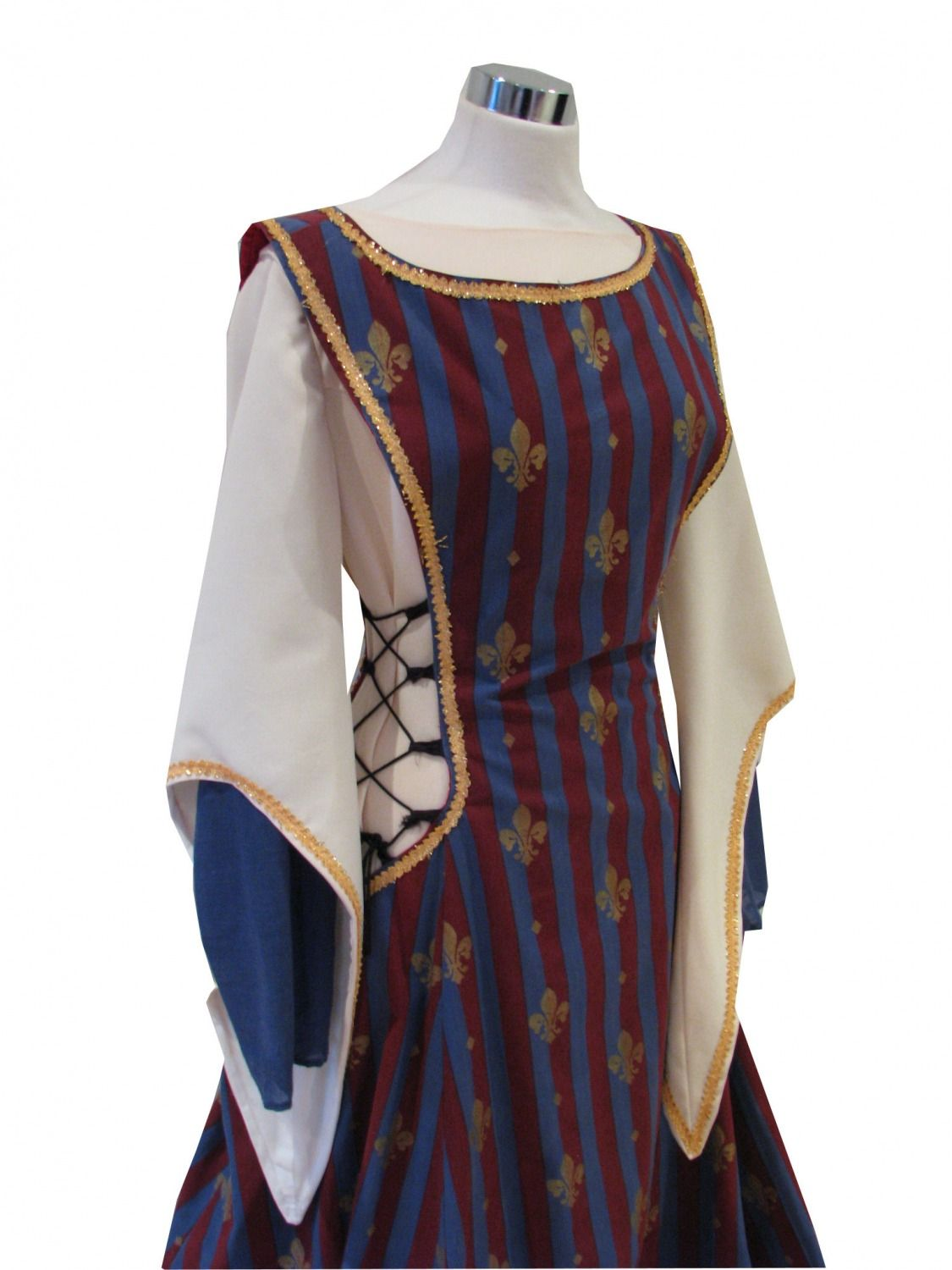 Google image result for httpfancy dress medieval childrens costume sewing patterns kids fancy dress items in sew n jeuxipadfo Choice Image