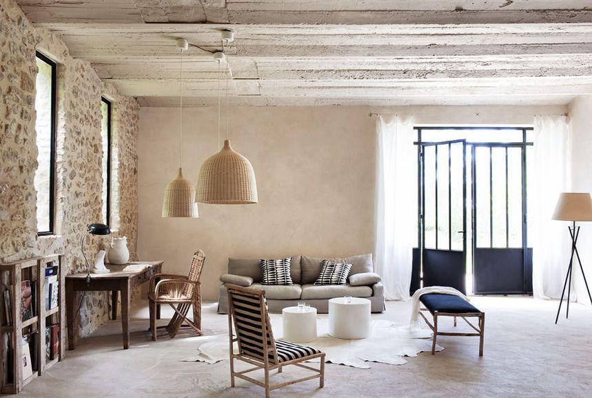 Maison de famille - Lin Interior Design Pinterest Salons and - classe energie e maison