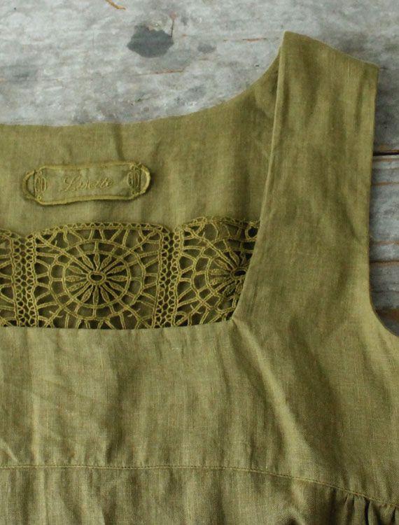 [Envelope Online Shop] Saffron Lisette tops