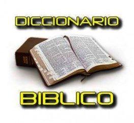 Diccionario Biblico En Pdf Para Descargar Gratis Diccionario