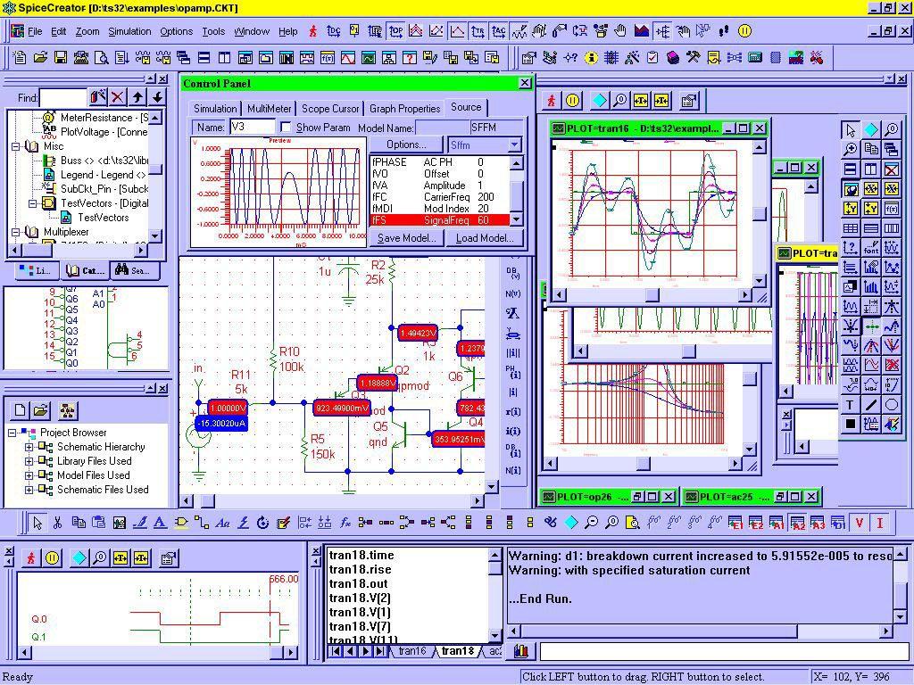 CIRCUIT CREATOR- Schematic & PCB Design | firma de informática 90s ...