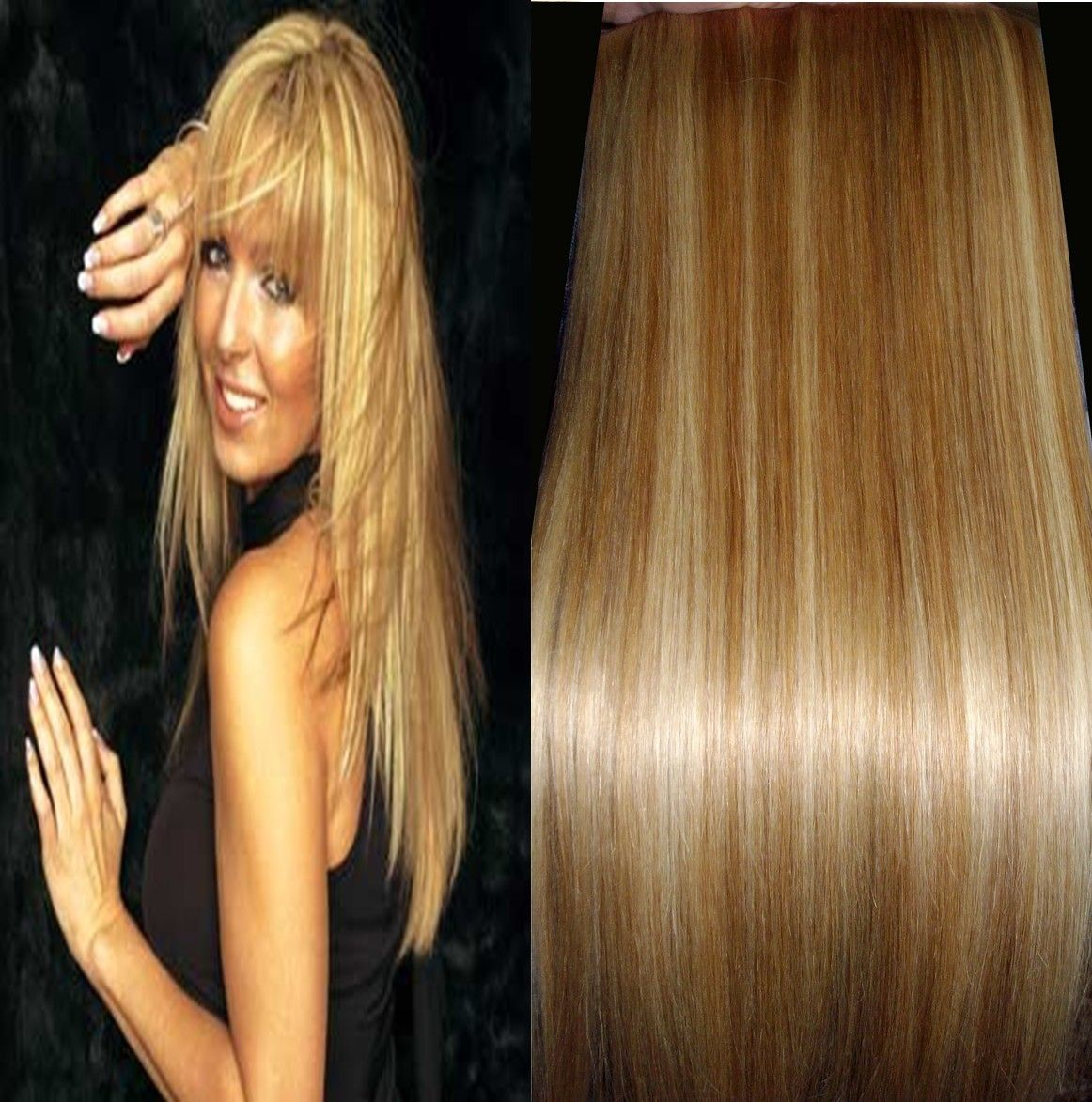 Want To Lighten Up Your Hair But Dont Have The Money For Highlights
