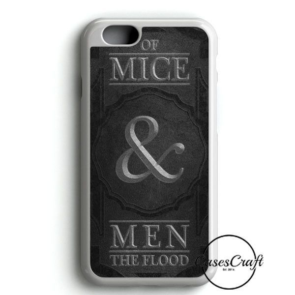 Of Mice And Men 3 iPhone 6/6S Case | casescraft