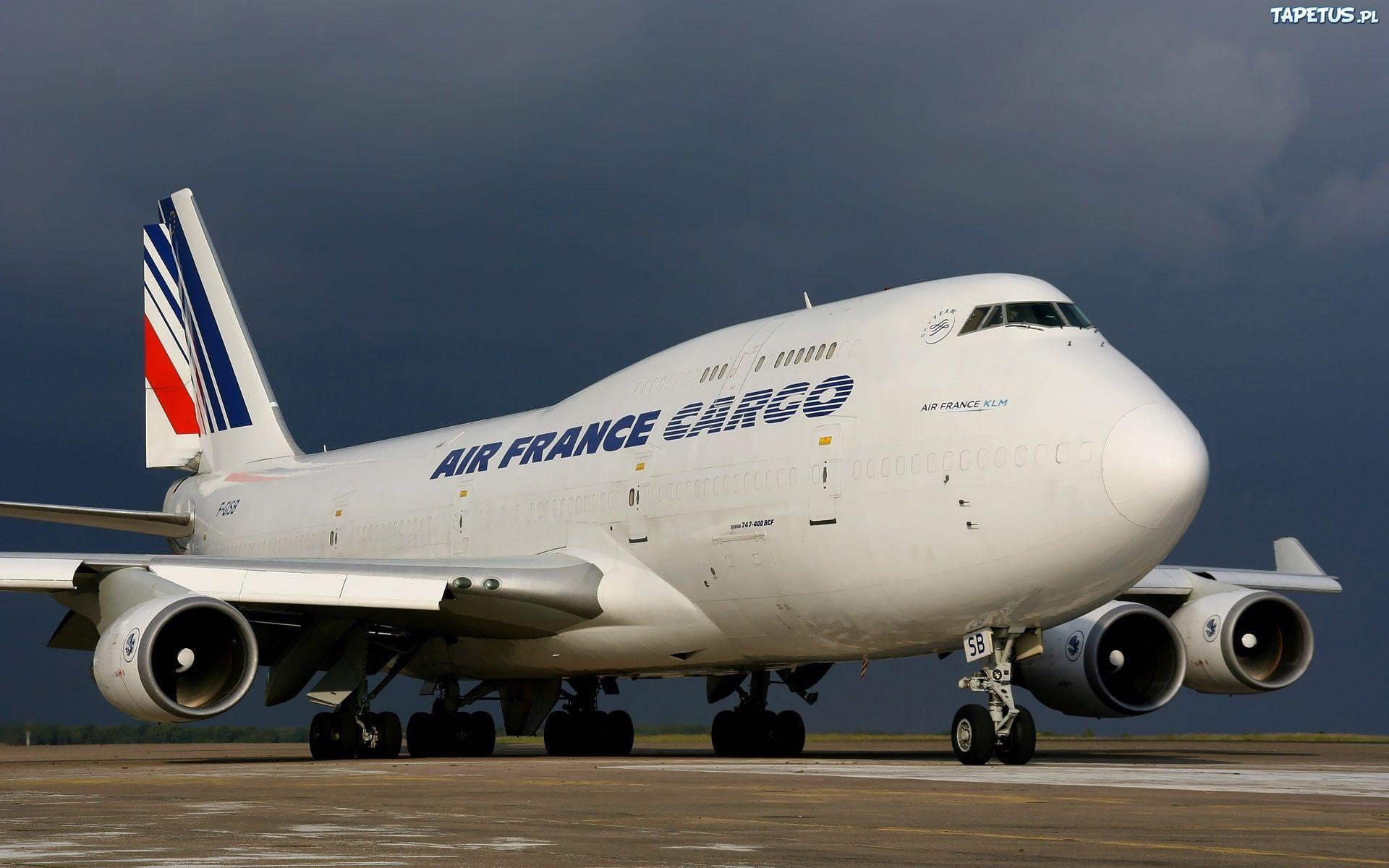 Boeing 747 Airplane | tapeta boeing 747 400 jumbo jet file boeing ...