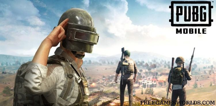 Pubg Mobile Download Free Latest Update Mobile Third Person Shooter Game App