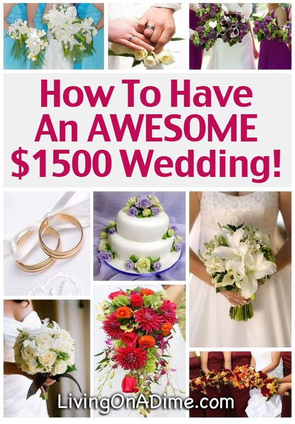 15 Tips To Save On Weddings Cheap Wedding Ideas Best Tips From