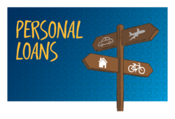 A Personal Loan Is An Unsecured Loan That Provides Funds To A Salaried Or Self Employed Individual You Can Tak Payday Loans Personal Loans Loan Interest Rates
