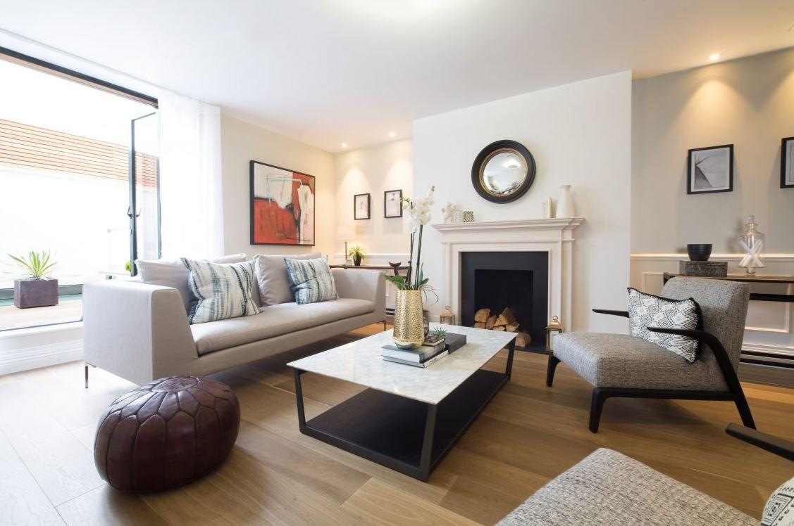 Camerich furniture rental modern designer furniture and sofas