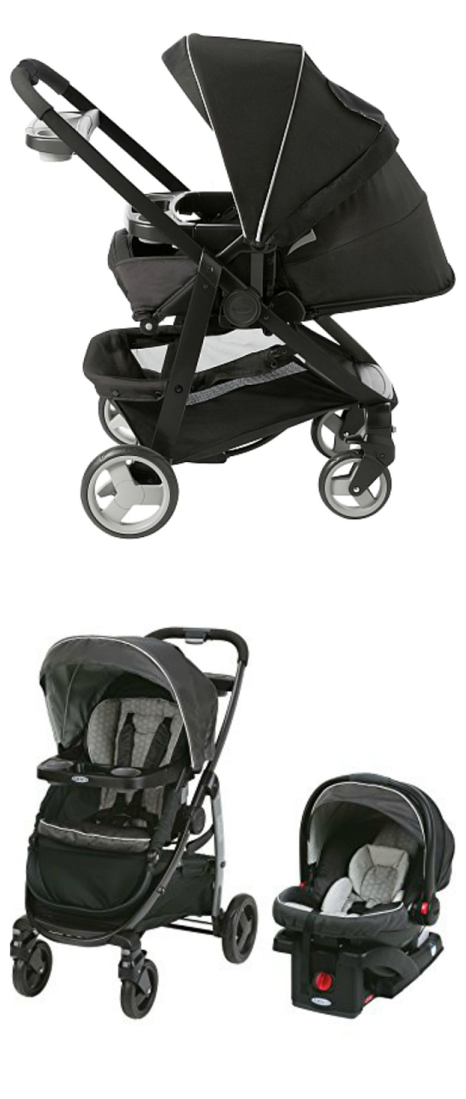 Baby Travel System Top 10