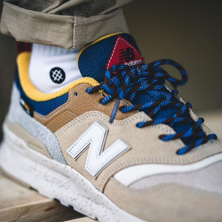 basket new balance 997h