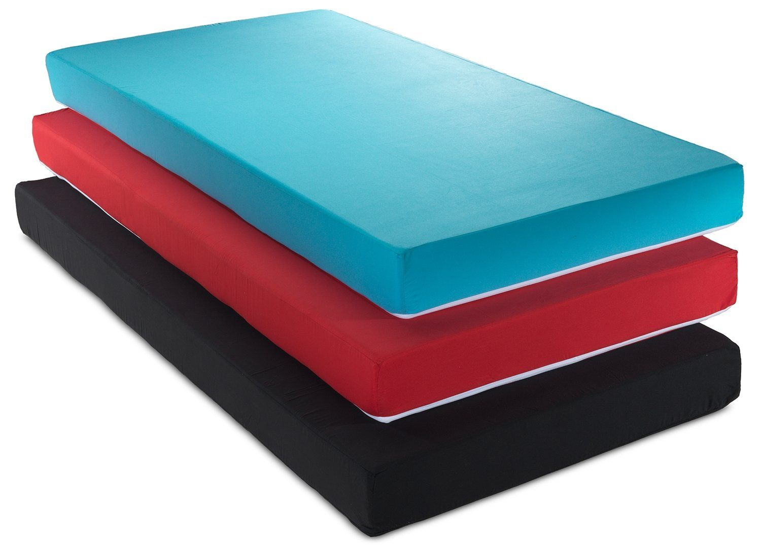 Therapedic Cushion Firm Twin Mattress Preselected Colour