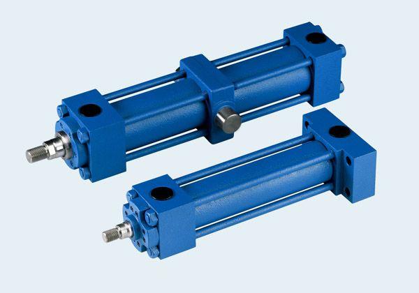 What Are Hydraulic Cylinders Hydraulic Cylinder Hydraulic Cylinder