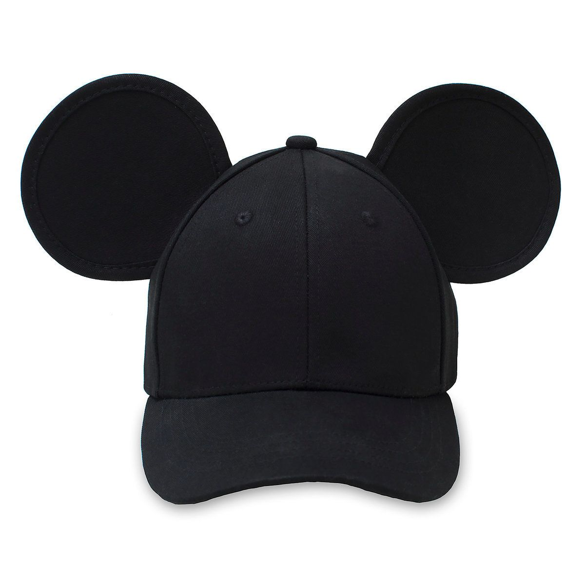 Adults Mens Womens Disney Mickey Mouse Grey Winter Beanie Hat