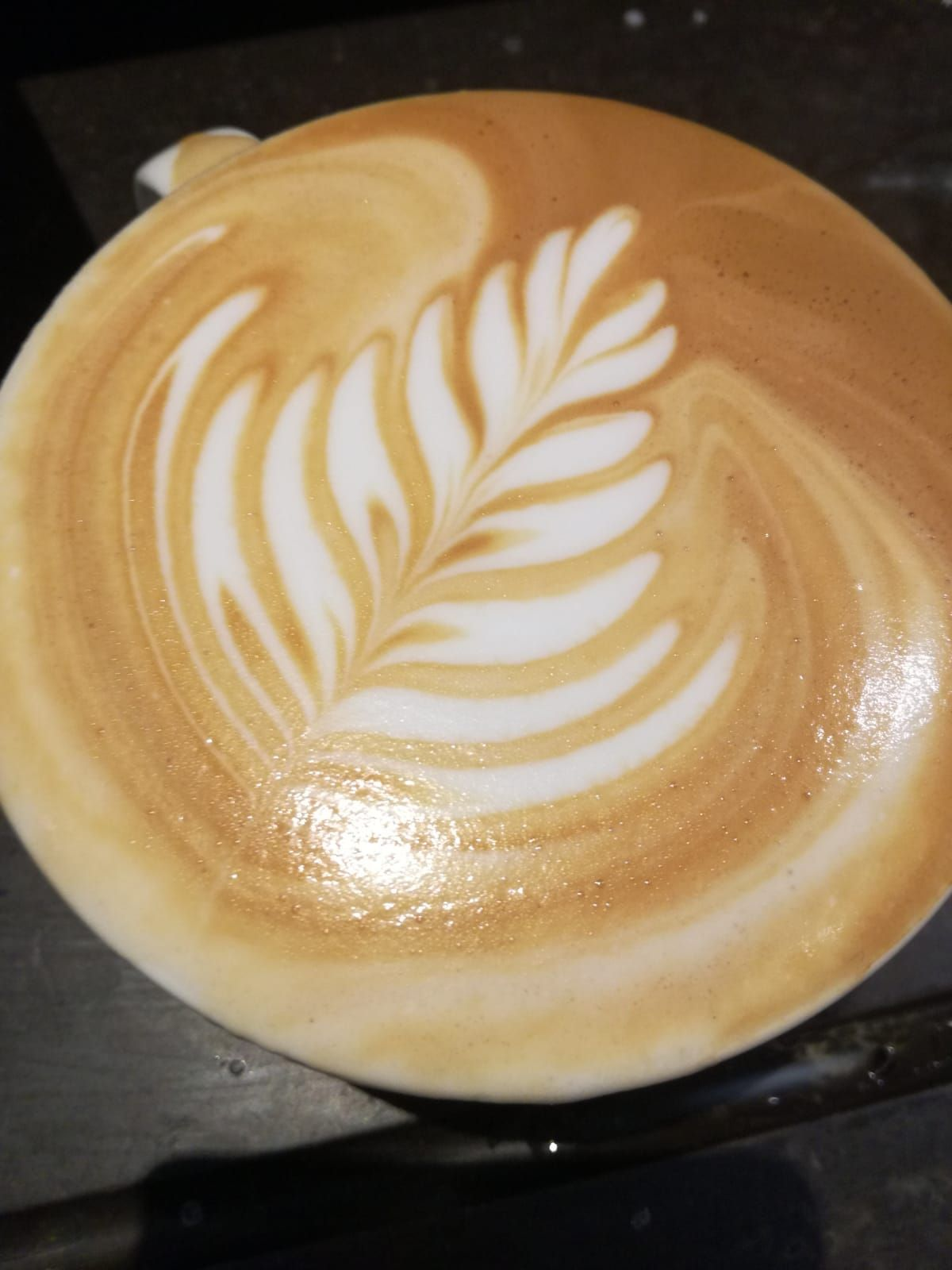 The Quest of Making a Perfect Coffee Coffee latte art