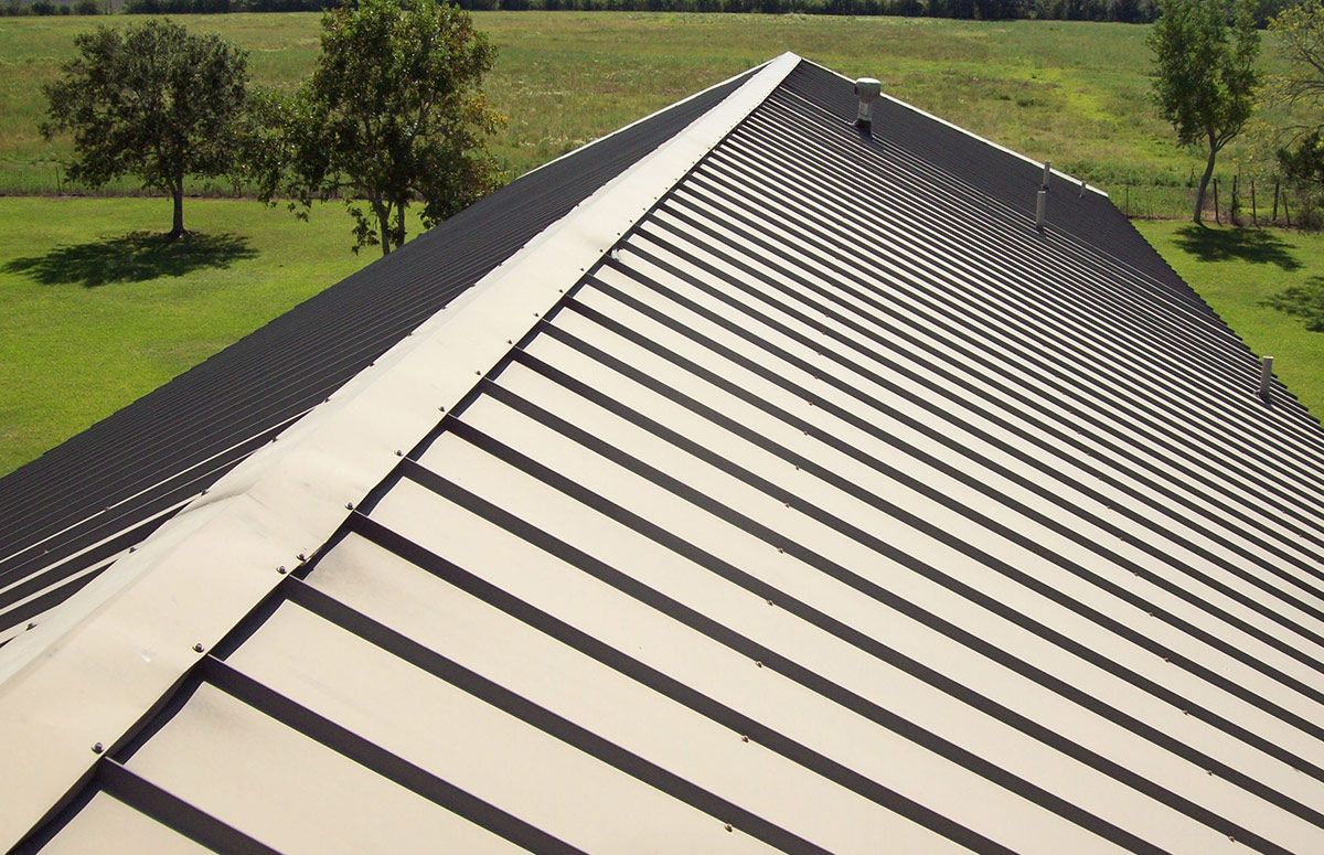 Roof Repair Service In Los Angeles Metal Roof Cost Metal Roof Installation Roof Installation