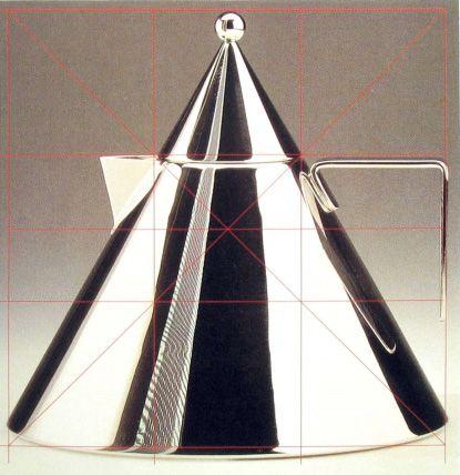 Geometria do design: fundamentos de harmonia gráfica visual - Design Blog