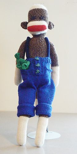 Knitting Pattern Name Sock Monkey Jeans Pattern By Susie Rogers