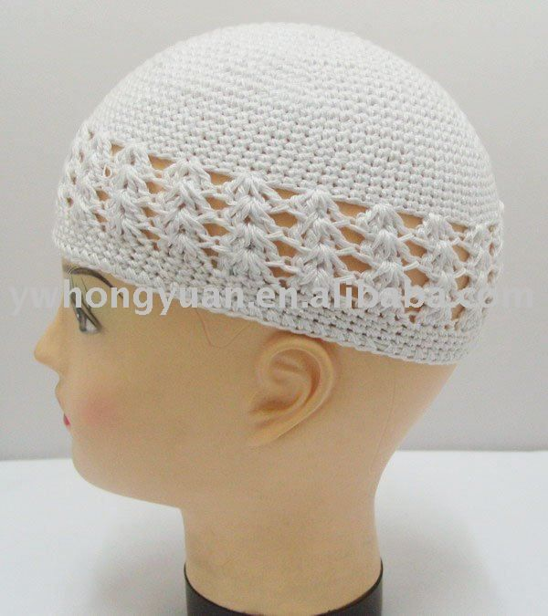 1dfbcd498a5 Free Crochet African Kufi Patterns