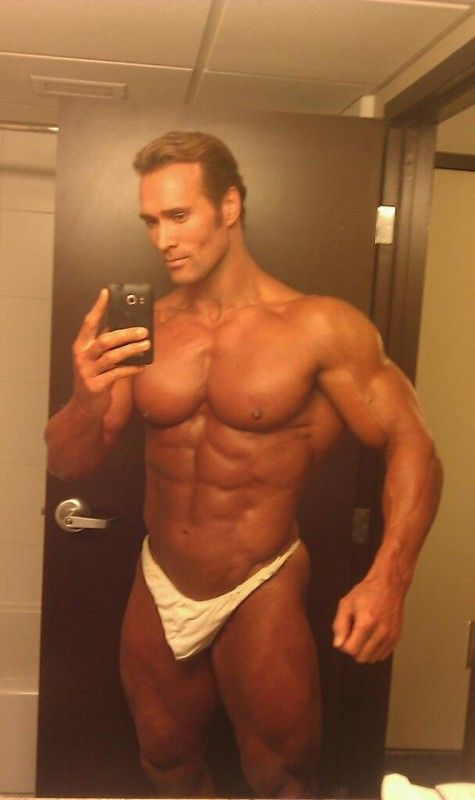 Mike O'Hearn on Pinterest | Bodybuilder, Sexy Men and Gladiators