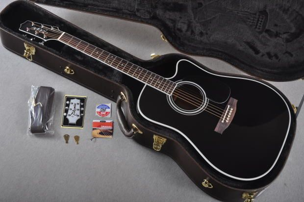 Takamine Ef341sc Acoustic Electric Cutaway Guitar Legacy Series Made In Japan Acoustic Electric Guitar Acoustic Electric Guitar