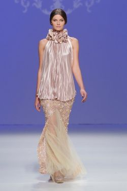 Marco & Maria collection for bride and party 2015