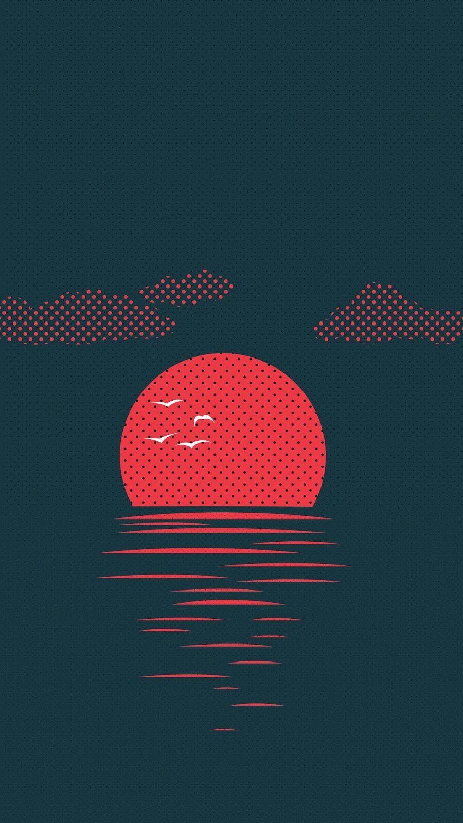 Minimalist Wallpaper - NawPic