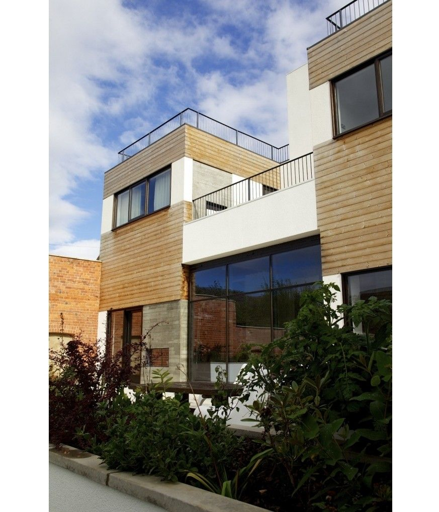Viewers Of The Channel 4 Series Grand Designs Have Seen Knauf Aquapanel  Exterior Cement Boards Used As The Render Carrier Board During The T.