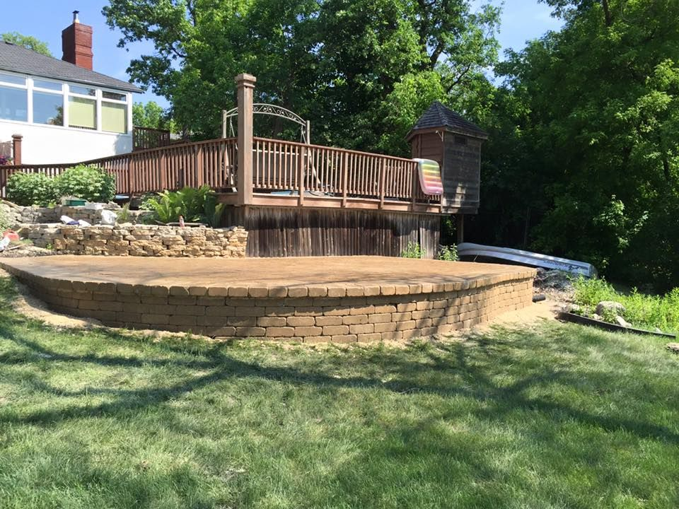 understanding the different types of retaining walls on wall types id=16769