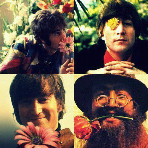 John *-*