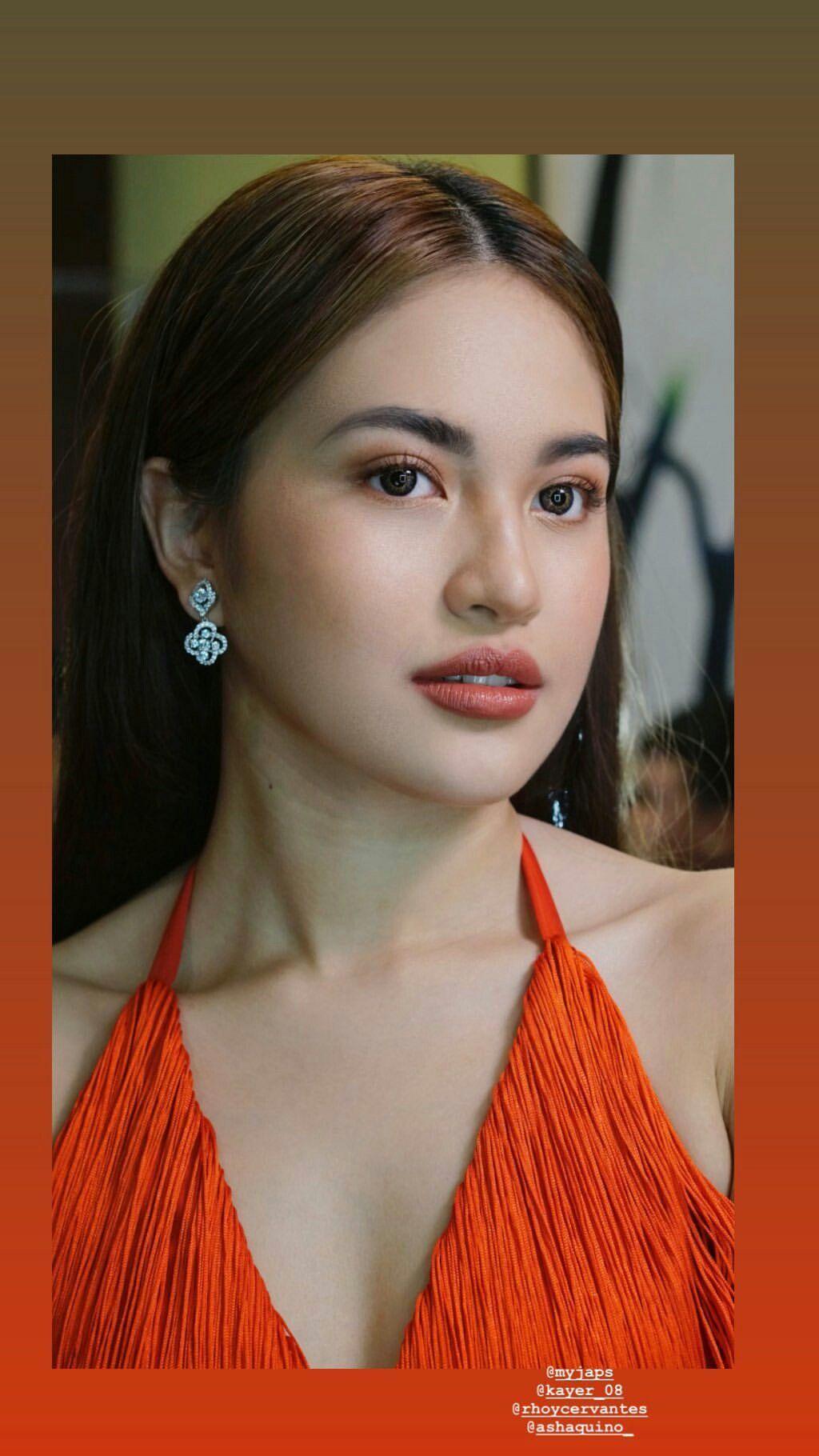 Pin by Lhai on MyJaps Julie ann, Jose, Pretty