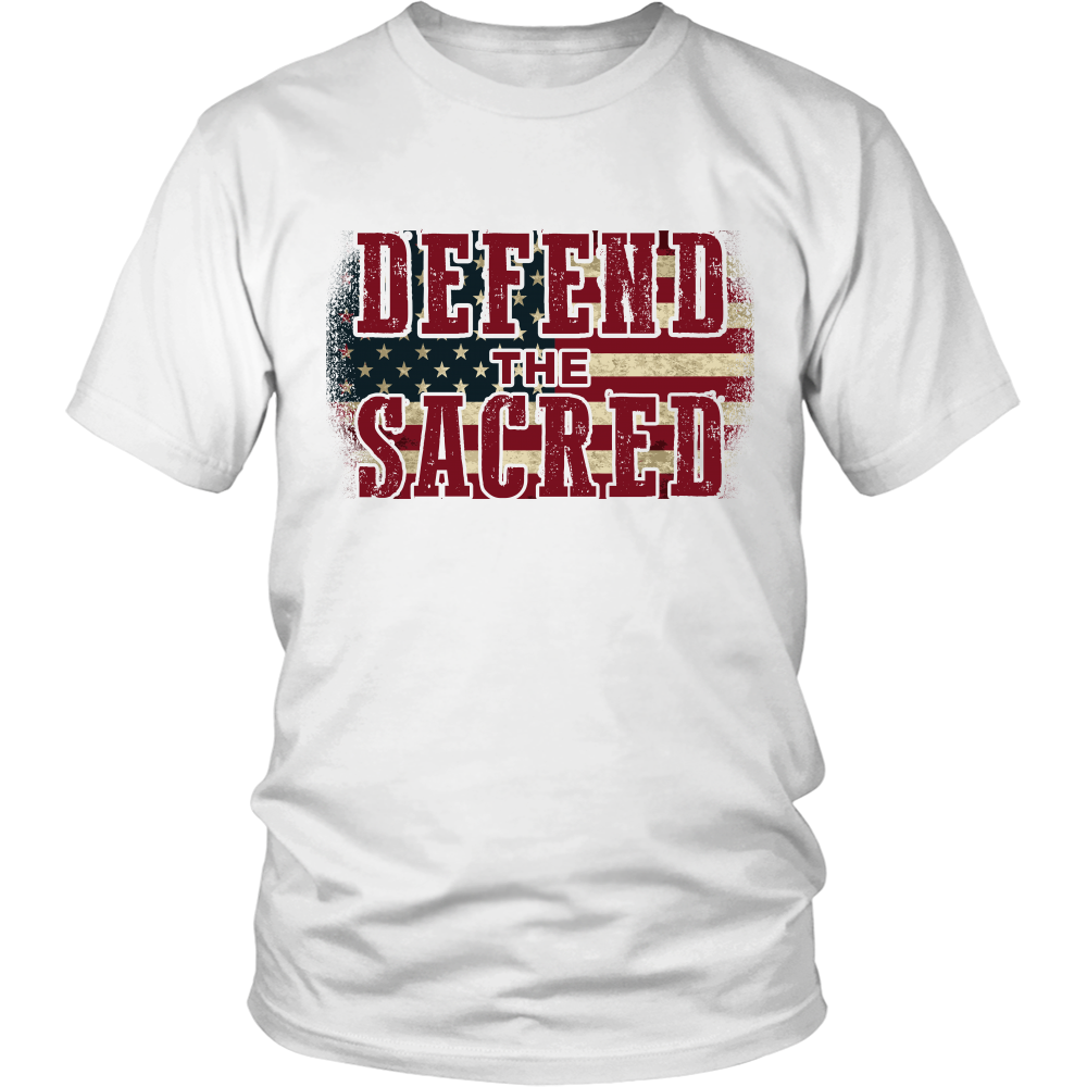 Limited Edition - Defend The Sacred. * JUST RELEASED * Limited Time OnlyThis item is NOT available in stores.Guaranteed safe checkout:PAYPAL | VISA | MASTERCARDClick BUY   IT NOW  To Order Yours! View Sizing Chart