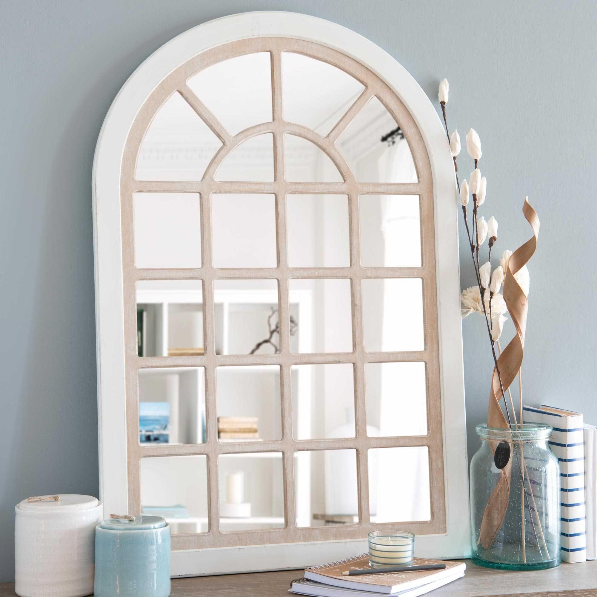 Espejo ventana 60x90 cm isigny ideas para el hogar for Deco para el hogar