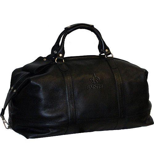 Saints carry on bag
