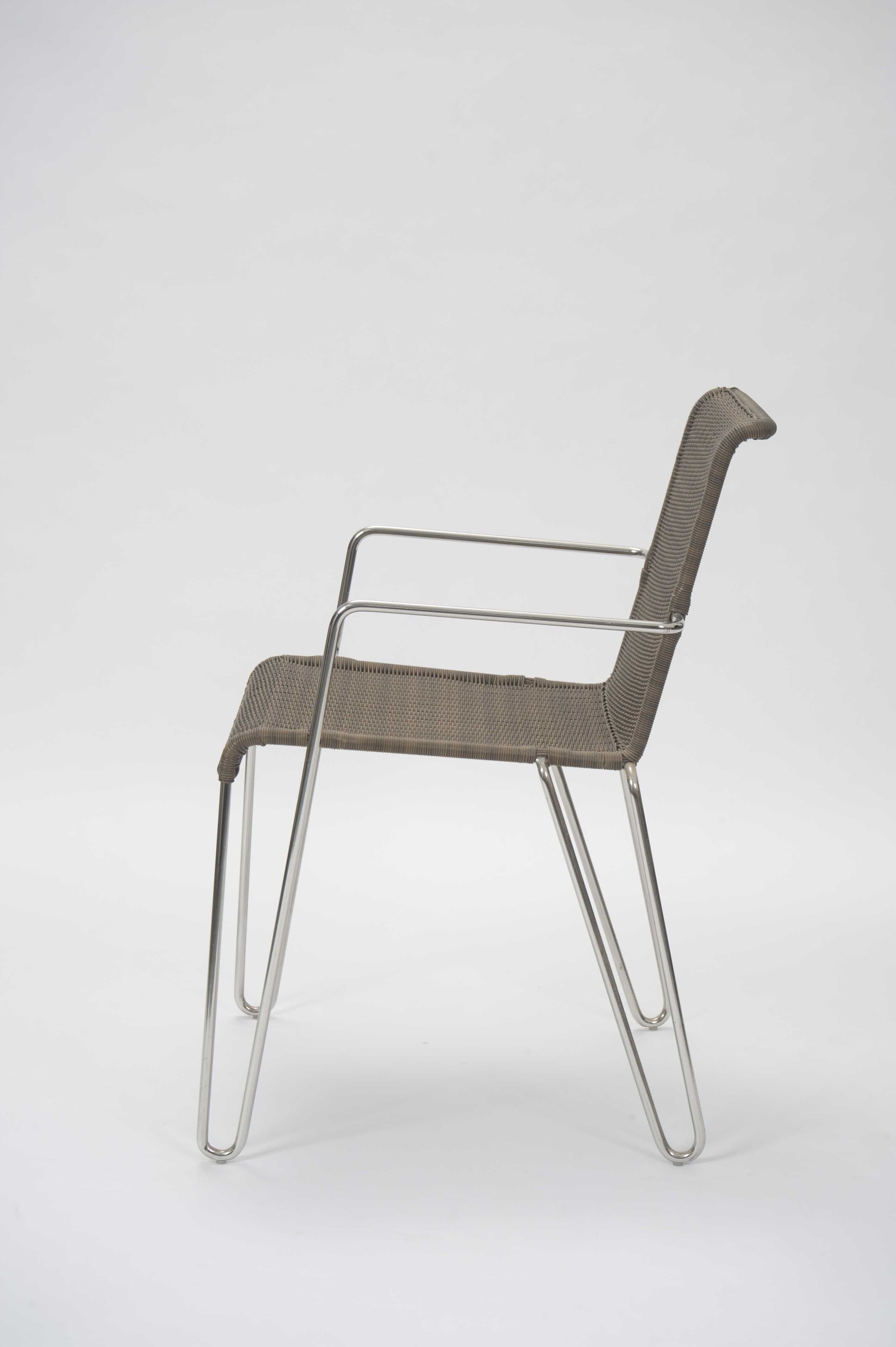 best outdoor dining chairs vanity chair with storage snap reversible by nicola staubli furniture