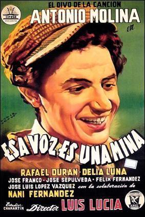 Pin En Cine Espanol