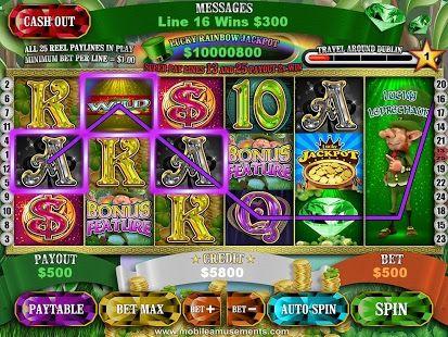 Casino Luck Spells